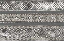 Кружевные ленты. Начало XX века